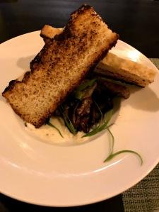 Aprecíe Restaurante Filé com Shiitake