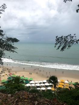 Praia do Madero Pipa Natal RN
