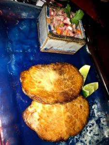 Tapas restaurante pipa cupim especial do dia