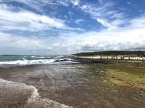 Barra do Cunhaú e Sibaúma