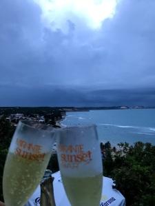 Mirante Sunset Bar Pipa Natal RN