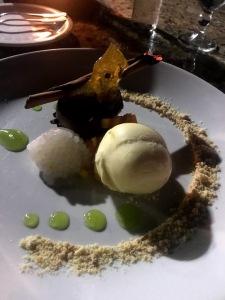 Restaurante Manary Praia Hotel Natal RN